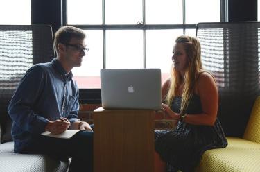 Entrepreneurship business people