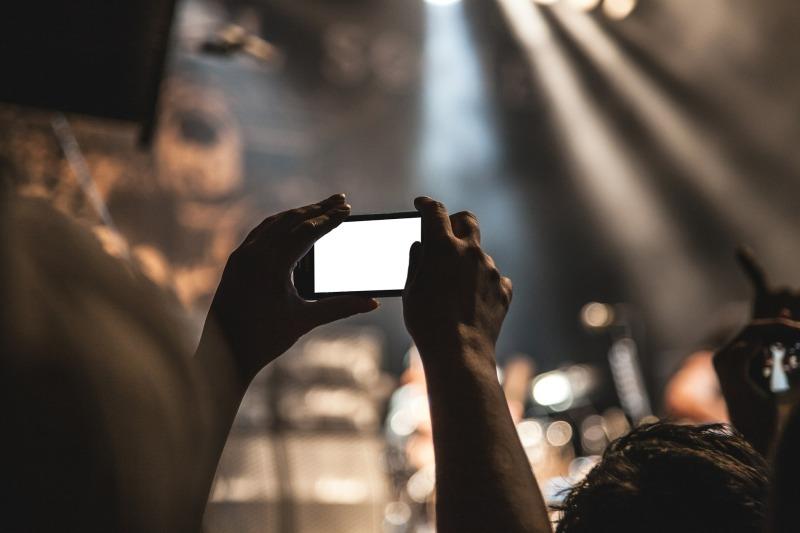 record-video-smartphone