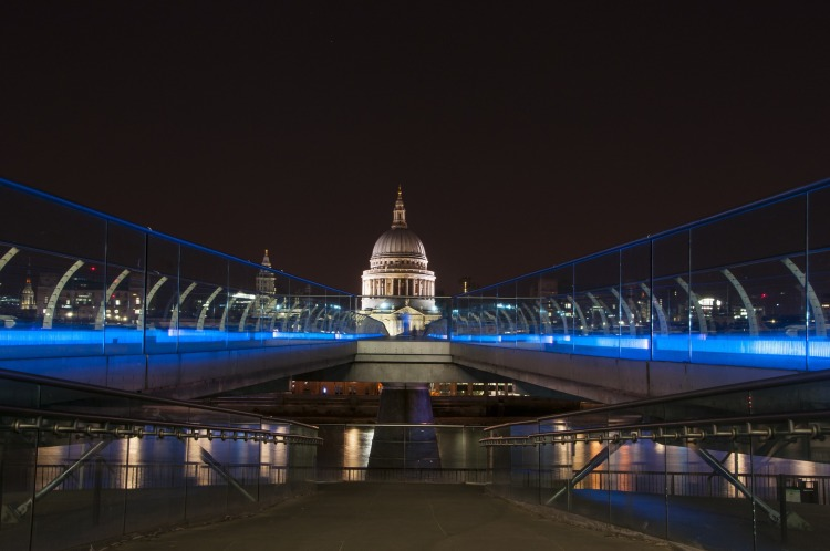 St.Pauls-Cathedral