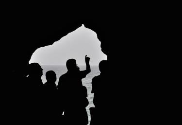 Tanger grotte d'hercule