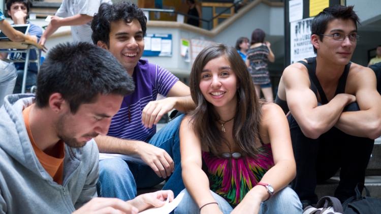 University Life 13
