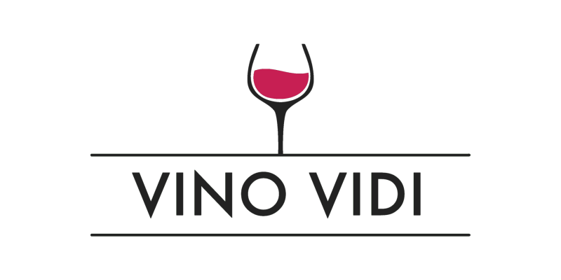 Vino Vidi Vici Logo